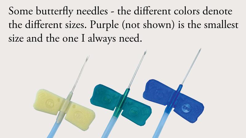 butterfly-needles-description